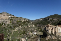 Cenuca, World heritage site, another view.