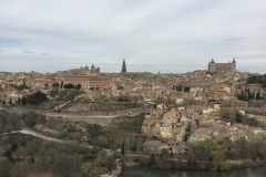 Toledo, yet another Spanish gem.