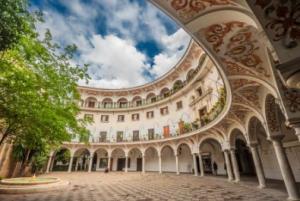 Moorish Seville