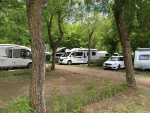 057 Camping Don Quijote, Salamanca, Spain,