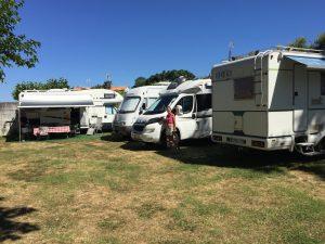 074 Paid Aire Playa Pragueira, Snaxenxo, Spain, Aire, Campsite