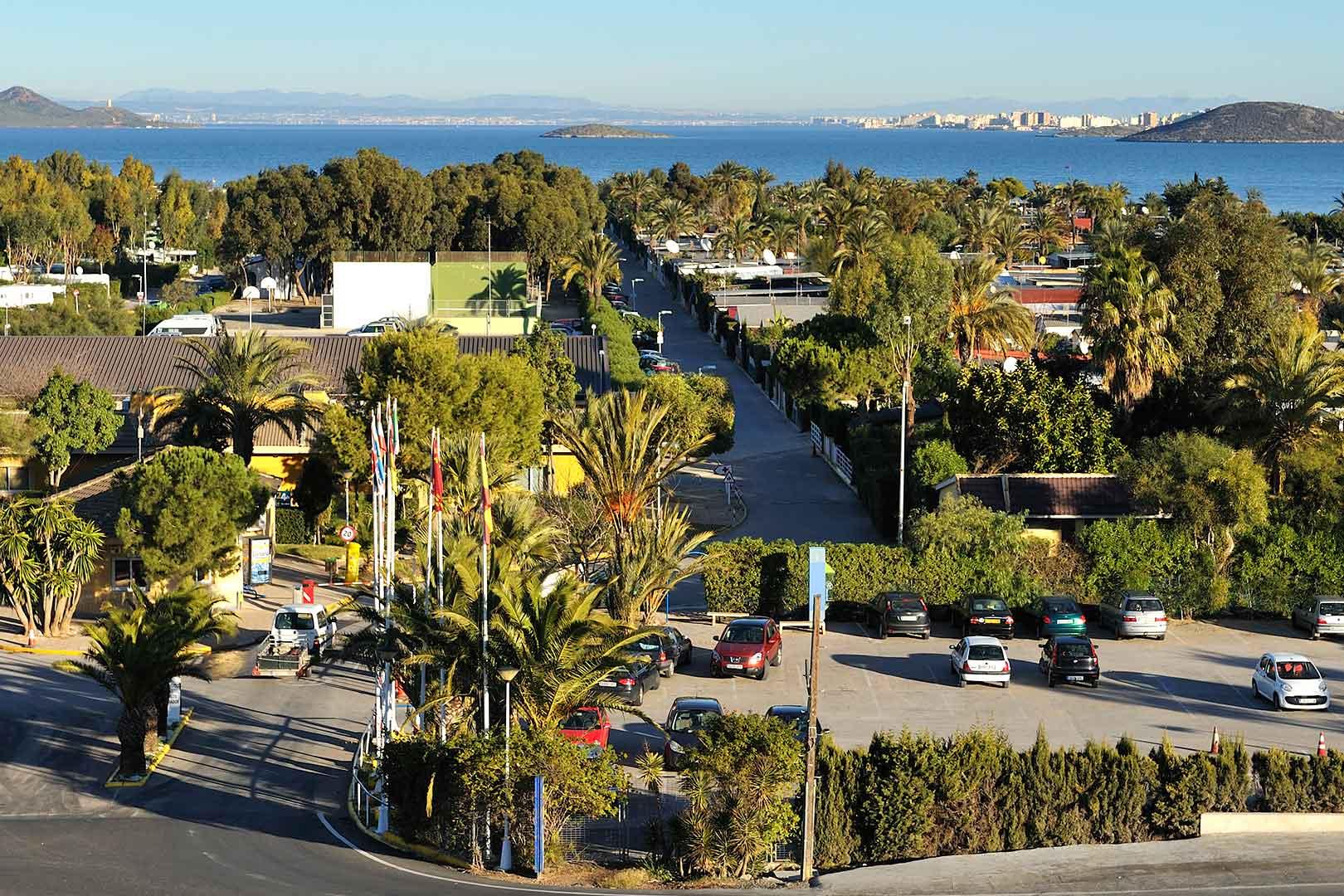Stresa Mar Menor bungalow economici