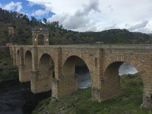 puente romano alcantara