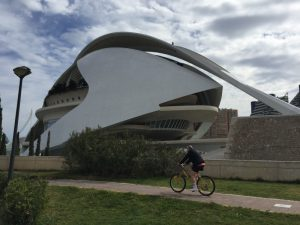 Valencia, More Stunning buildings