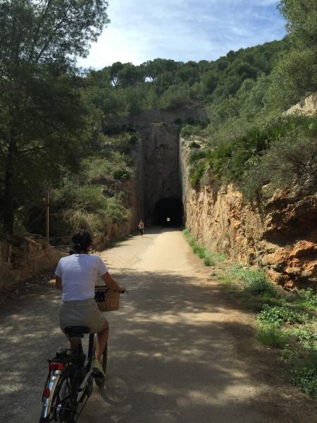 Benicàssim Via Verde Near