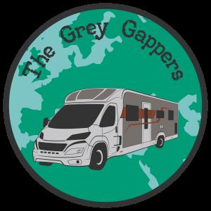 Grey Gappers Logo